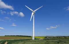 Ветрогенераторы Aeolos-H