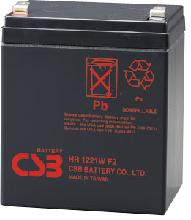Stationary batteries, industrial UPS, security systems, traction batteries, for all types of UPS
