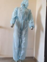 Coverall type 5/6.