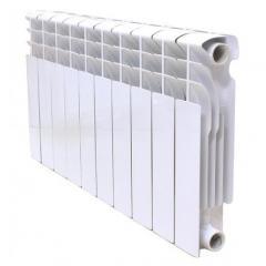 Радиатор биметал. HFS-350B (1рад=10секц) MPN