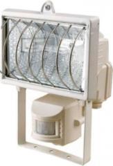 Прожектор белый с сенсором -500W VITO VT 371