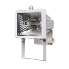 Прожектор белый -150W VT361 78MM - VITO