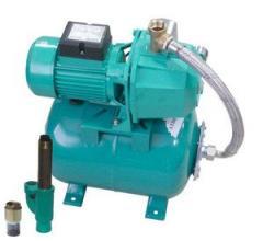 Гидрофор ATDP370A, 750Вт. 25м/25м 80л/мин,