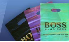 Упаковочные материалы для одежды