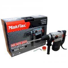 ARENDA INSTRUMENTELOR Ciocan rotopercutor 1150W MAKFLEX MAX3500 MK-SDS