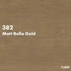 Панель 382 - Matt Bella Gold