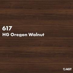 Панель 617 HG Oregon Walnut