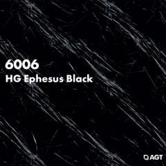 Панель 6006 - HG Ephesus Black