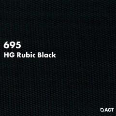 Панель 695 - HG Rubic Black