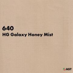 Панель 640 - HG Galaxy Honey Mist