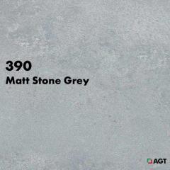 Панель 390 Matt Stone Grey