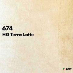 Панель 674 - HG Terra Latte