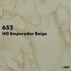 Панель 652 - HG Emperador Beige