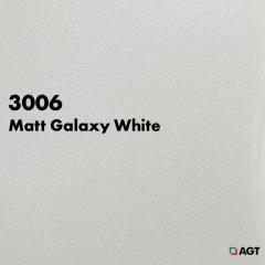 Панель 3006 - Matt Galaxy White