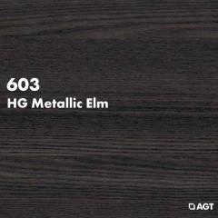 Панель 603 - Metallic Elm