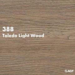 Панель 388 - Toledo Light Wood (Mat)