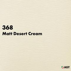 Панель 368 - Matt Desert Cream
