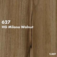 Панель 627 - HG Milano Walnut