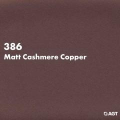 Панель 386 - Matt Cashmere Cooper