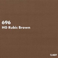 Панель 696 - HG Rubic Brown