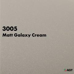 Панель 3005 - Matt Galaxy Cream