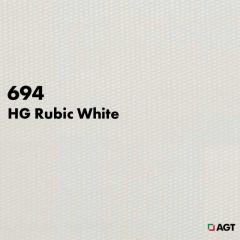 Панель 694 - HG Rubic White