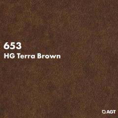 Панель 653 - HG Terra Brown