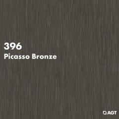 Панель 396 - Picasso Bronze