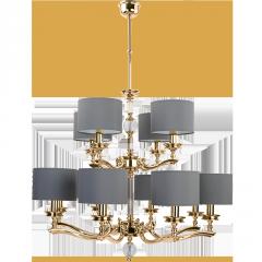 Люстра TIVOLI TIV-ZW-8+4 (Z)