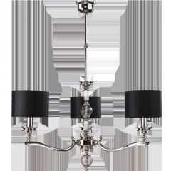 Люстра TIVOLI TIV-ZW-3 (N)