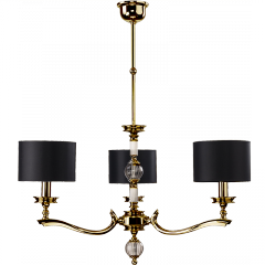 Люстра TIVOLI TIV-ZW-3 (P)