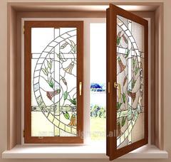 Окна откидные в Кишинев Молдова