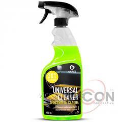 Очиститель салона Universal сleaner, 600 мл (110392)