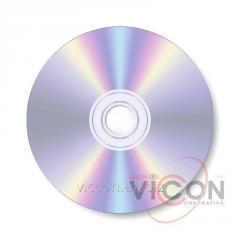 CD-R диск, 700 Mb