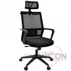 Офисное кресло ARENA Black