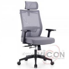 Офисное кресло Galaxy Grey