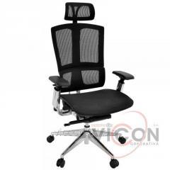 Кресло офисное TITAN Black
