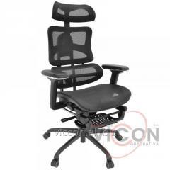 Кресло офисное TANTAL Black