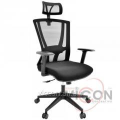 Офисное кресло REFLEX Black