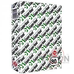 Бумага А4, COPIER BOND, 500 листов, 80 гр/м2