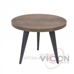 Журнальный столик SAVANA Rondo