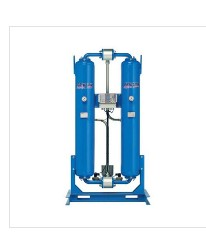 Industrial compressed air dryers