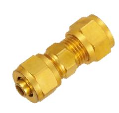 Быстроразъёмный соединитель, обжимной UСB под пластиковую трубку
