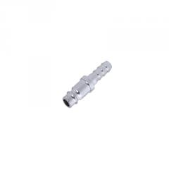 Штуцер для самозапирающегося соединения под шланг