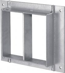 Рама многосекционная CFS-T SB-4x1 GS