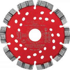 Отрезной диск EQD SPX-SL125 (2) Кирпич