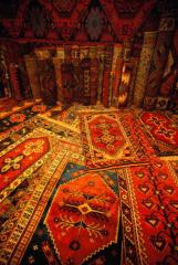 Carpets are the Moldavian