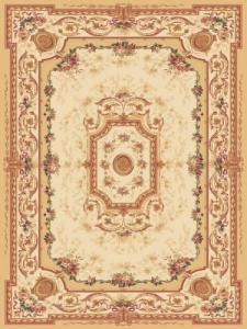 Carpets are the Moldavian floor