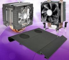 Вентиляторы для компьютеров, работа только с
