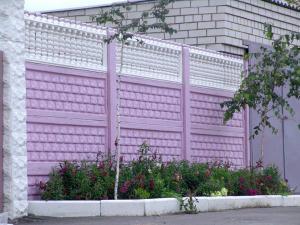 Заборы и ограды в Молдове